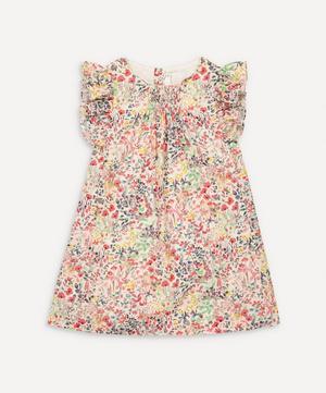 Nilunea Floral Dress 4 Years
