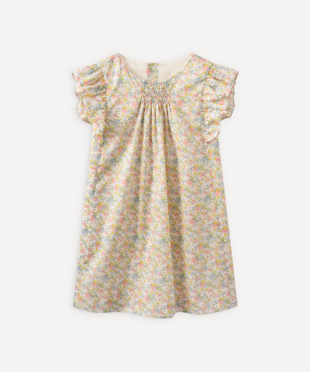 Bonpoint - Nilunea Floral Dress 6-8 Years
