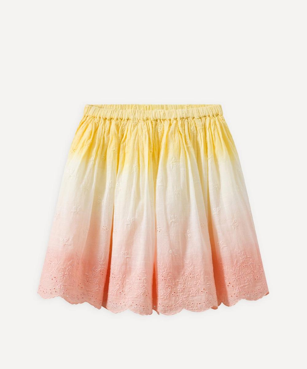 Bonpoint - Suzon Broderie Anglaise Skirt 6-8 Years