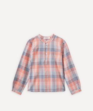 Artiste Cotton Shirt 6-8 Years