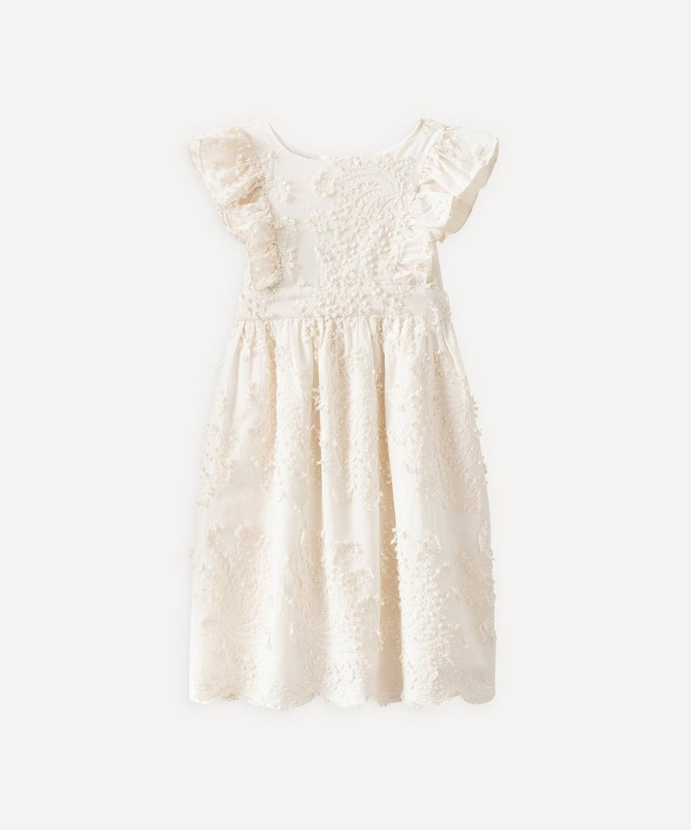 Bonpoint - Sor Occasion Dress 4 Years image number 0