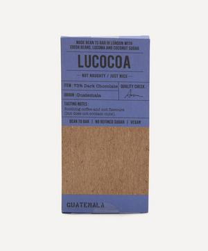 73% Guatemala Dark Chocolate Bar 50g