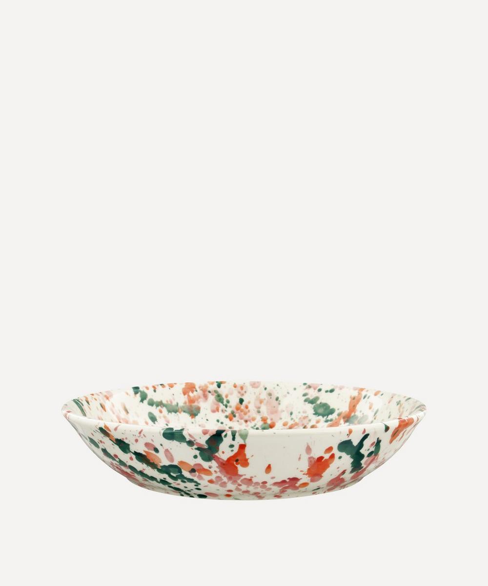 Emma Bridgewater - Bright Splatter Medium Pasta Bowl