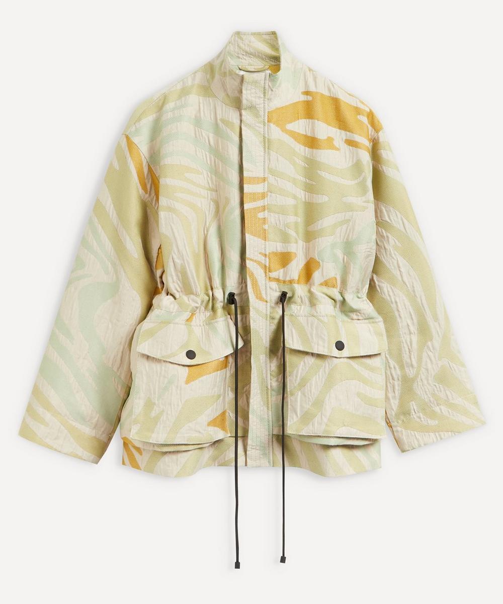 Stine Goya - Imani Zebra Jacket
