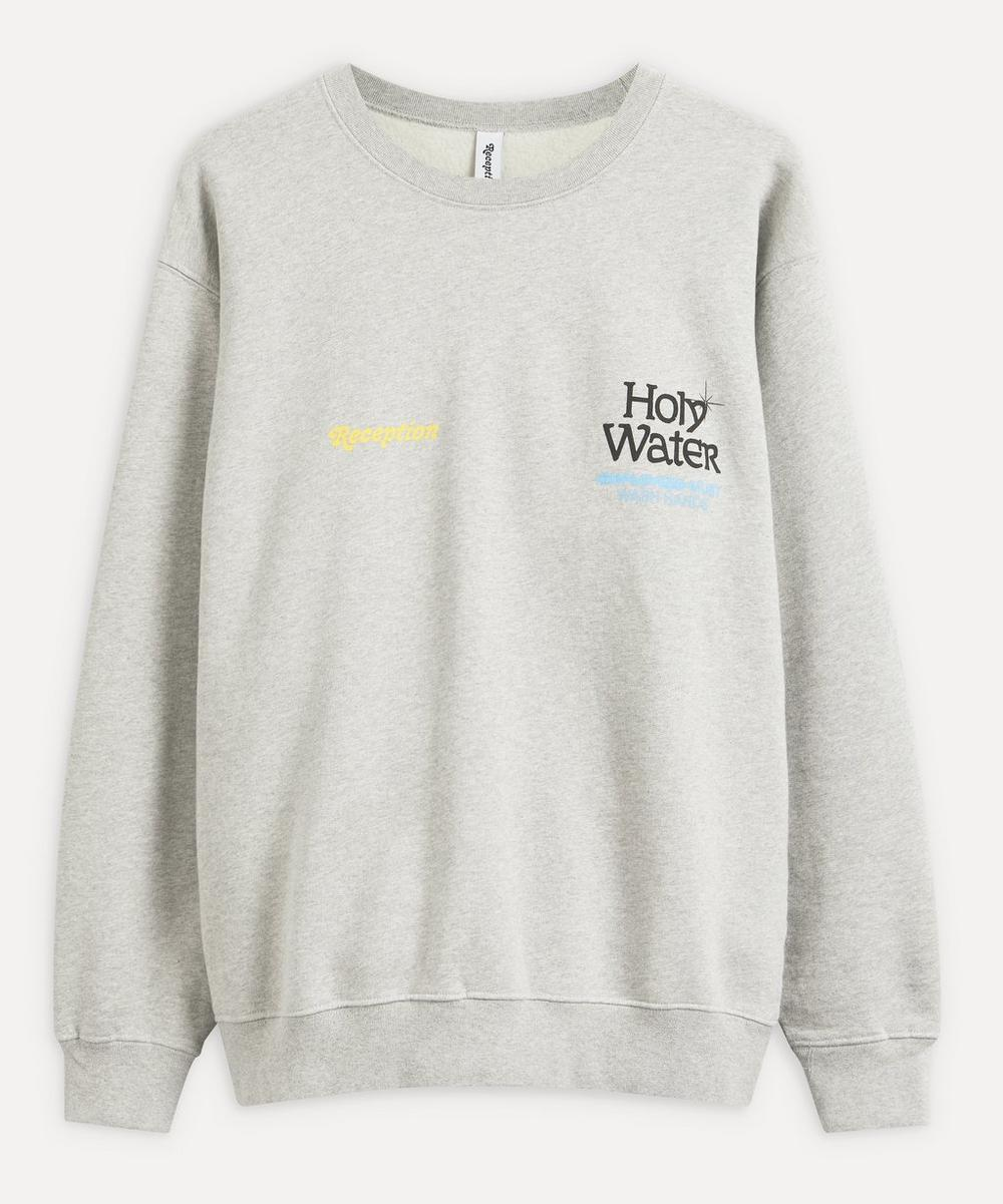 Reception - Holy Water Club Sweatshirt