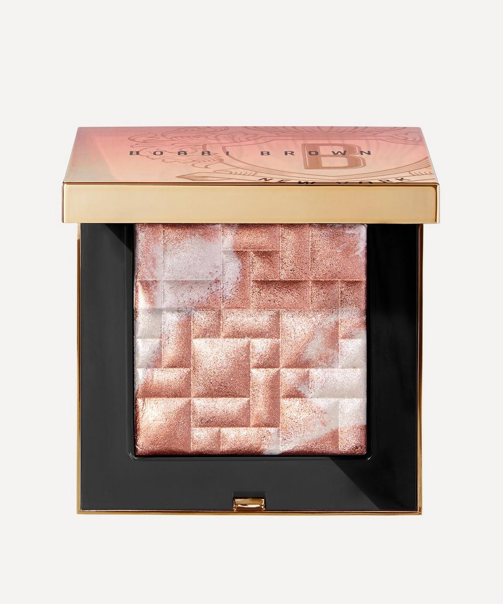 Bobbi Brown - Highlighting Powder in Pink Glow 8g