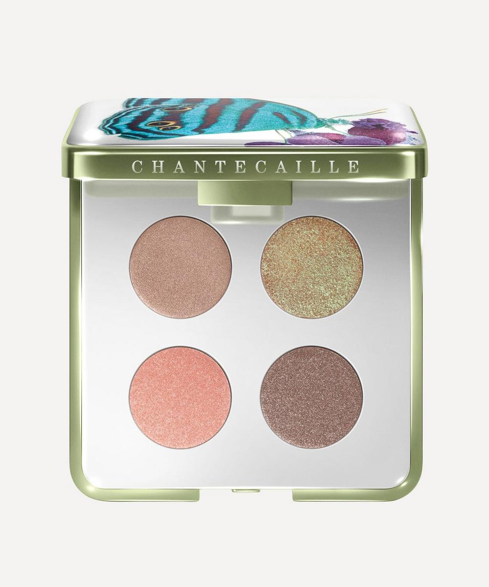 Chantecaille - Limited Edition Butterfly Eye Quartet 2g