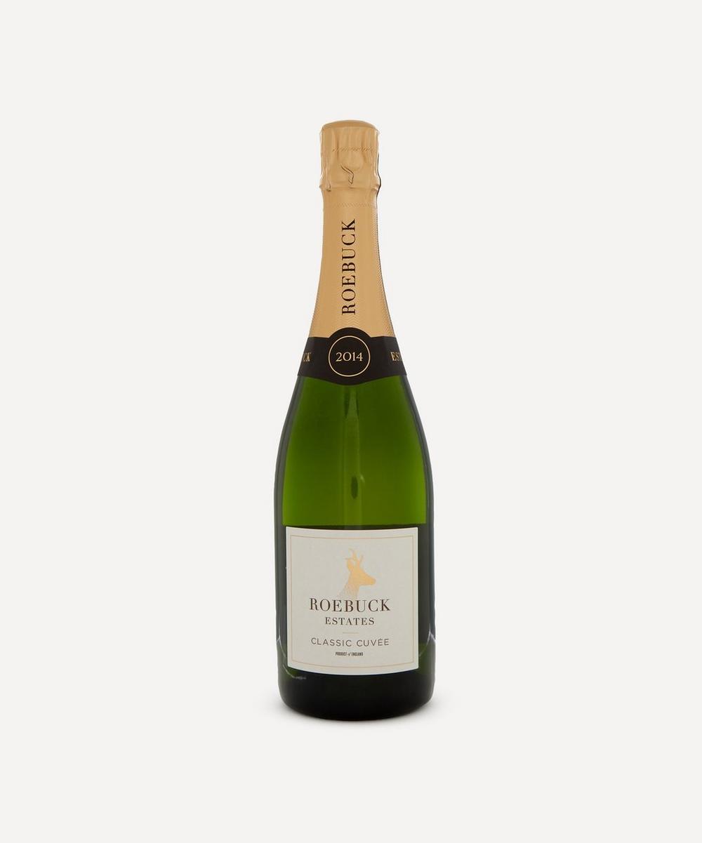 Roebuck Estates - Roebuck Estates Classic Cuvée 2014