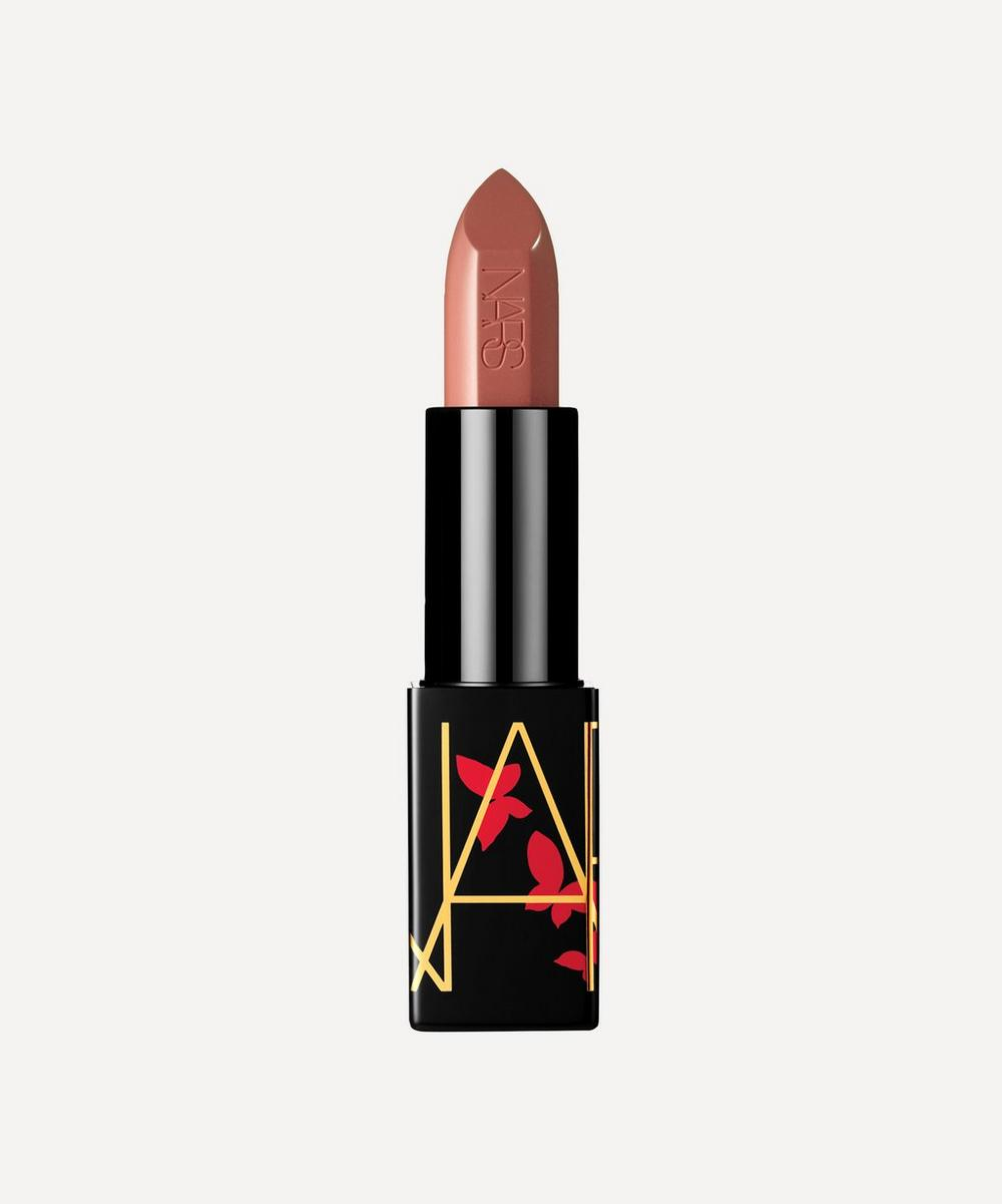 Nars - Limited Edition Audacious Sheer Matte Lipstick in Augustine