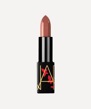 Limited Edition Audacious Sheer Matte Lipstick in Augustine