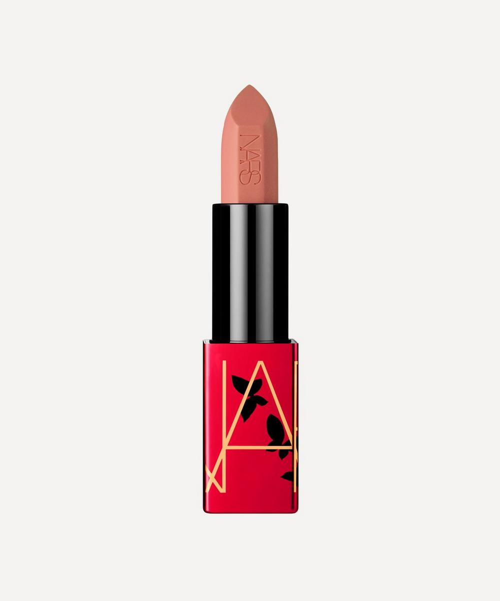 Nars - Limited Edition Audacious Sheer Matte Lipstick in Anaïs