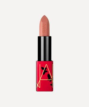 Limited Edition Audacious Sheer Matte Lipstick in Anaïs