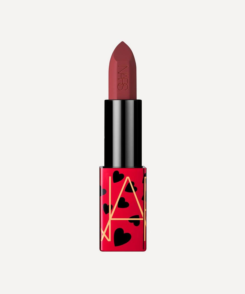 Nars - Limited Edition Audacious Sheer Matte Lipstick in Sylvie
