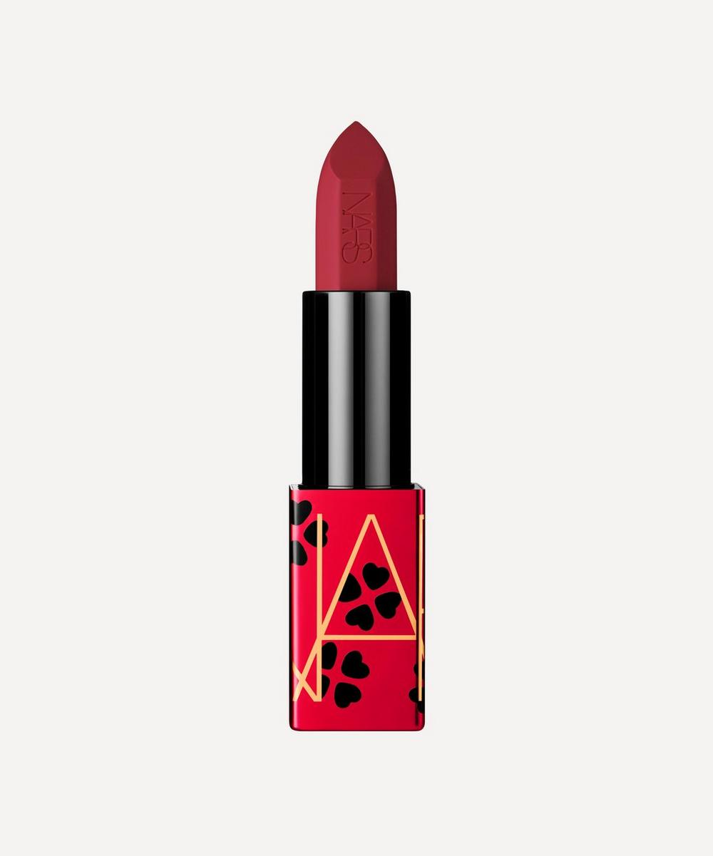Nars - Limited Edition Audacious Sheer Matte Lipstick in Sandrine
