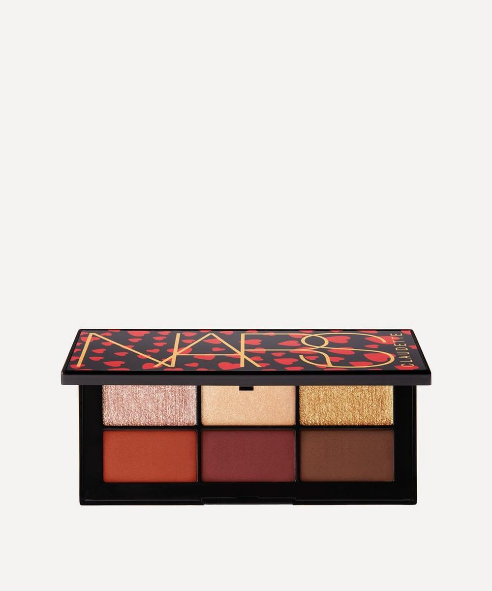 Nars - Limited Edition St. Germain Des Prés Eyeshadow Palette 12g