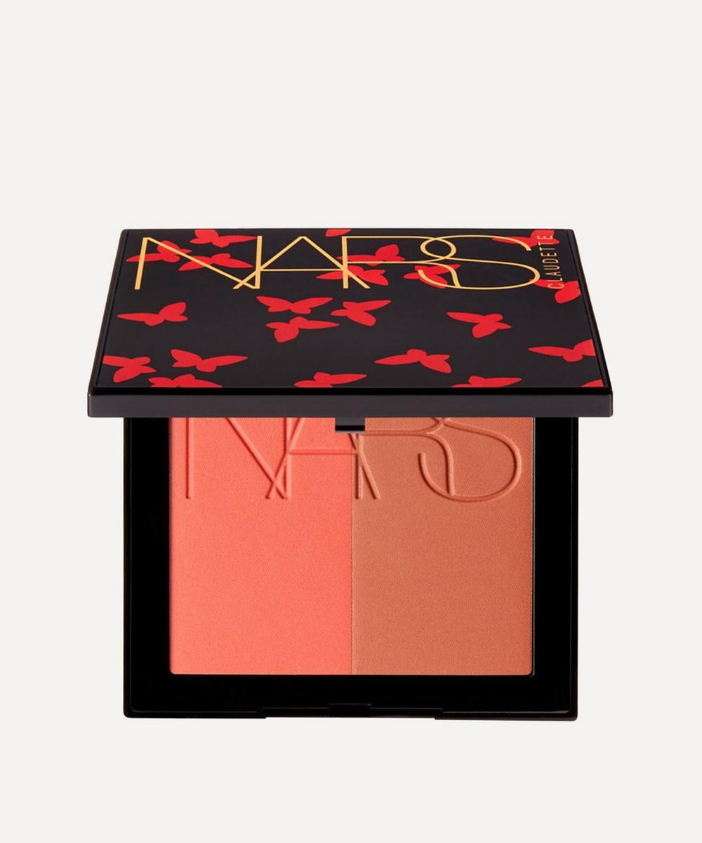 Nars - Limited Edition Claudette Cheek Duo 22g