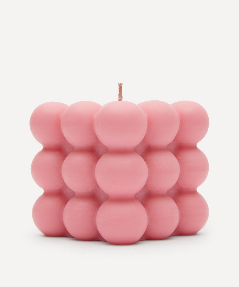 Foam - Bubble Candle 148g
