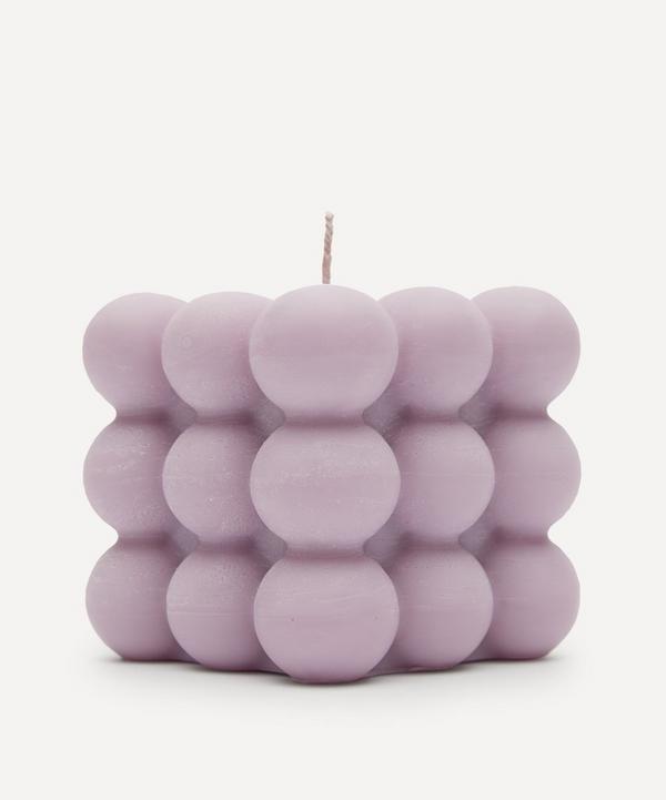 Foam - Bubble Candle 148g