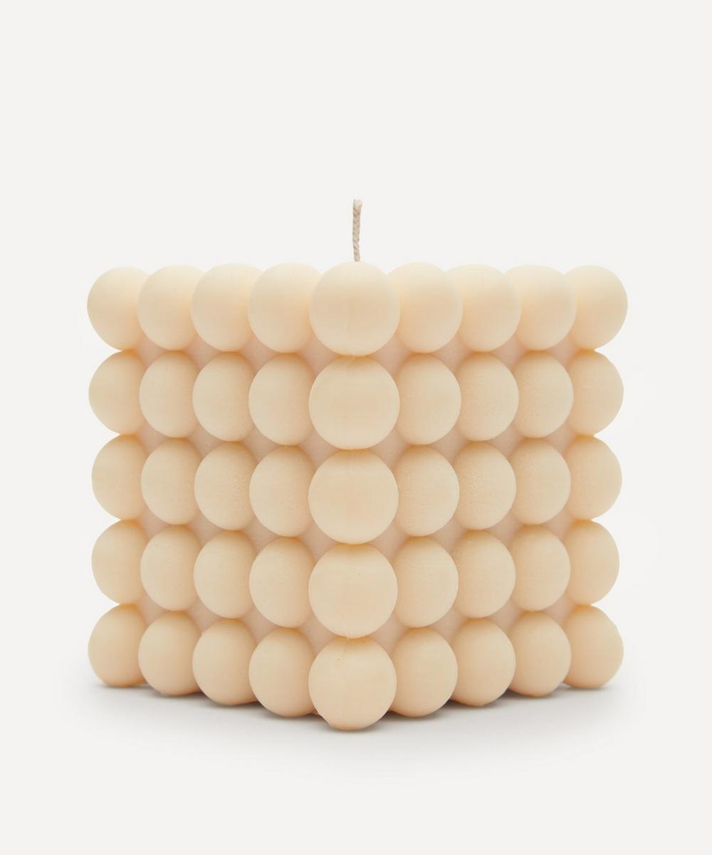 Foam - Big Bubble Candle 480g