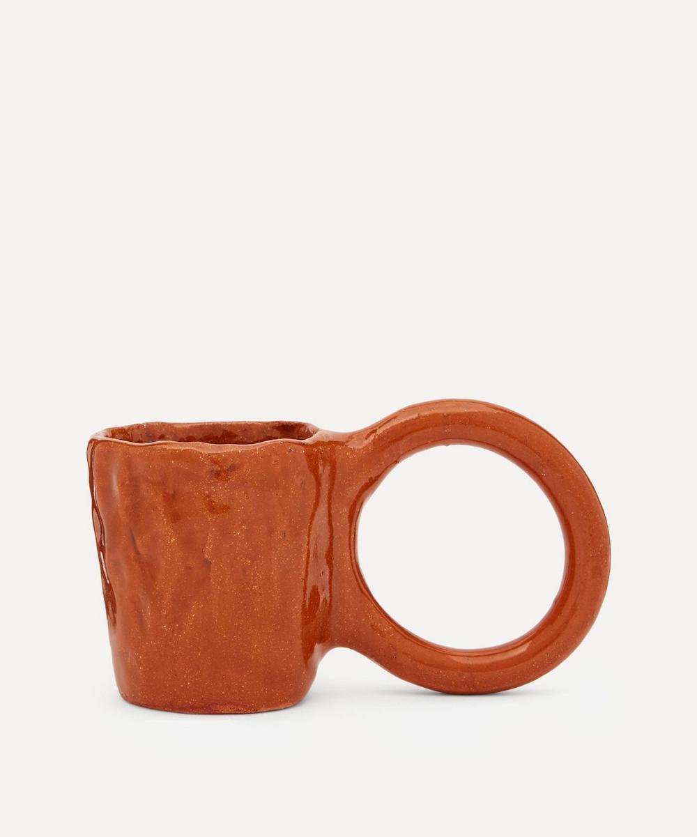 Pia Chevalier - Donut Mug Toffee