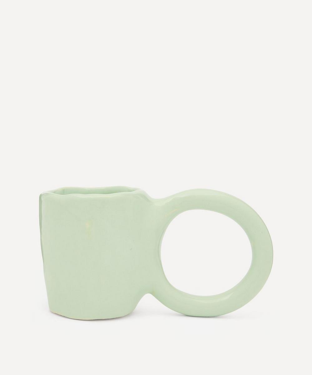 Pia Chevalier - Donut Mug Mint