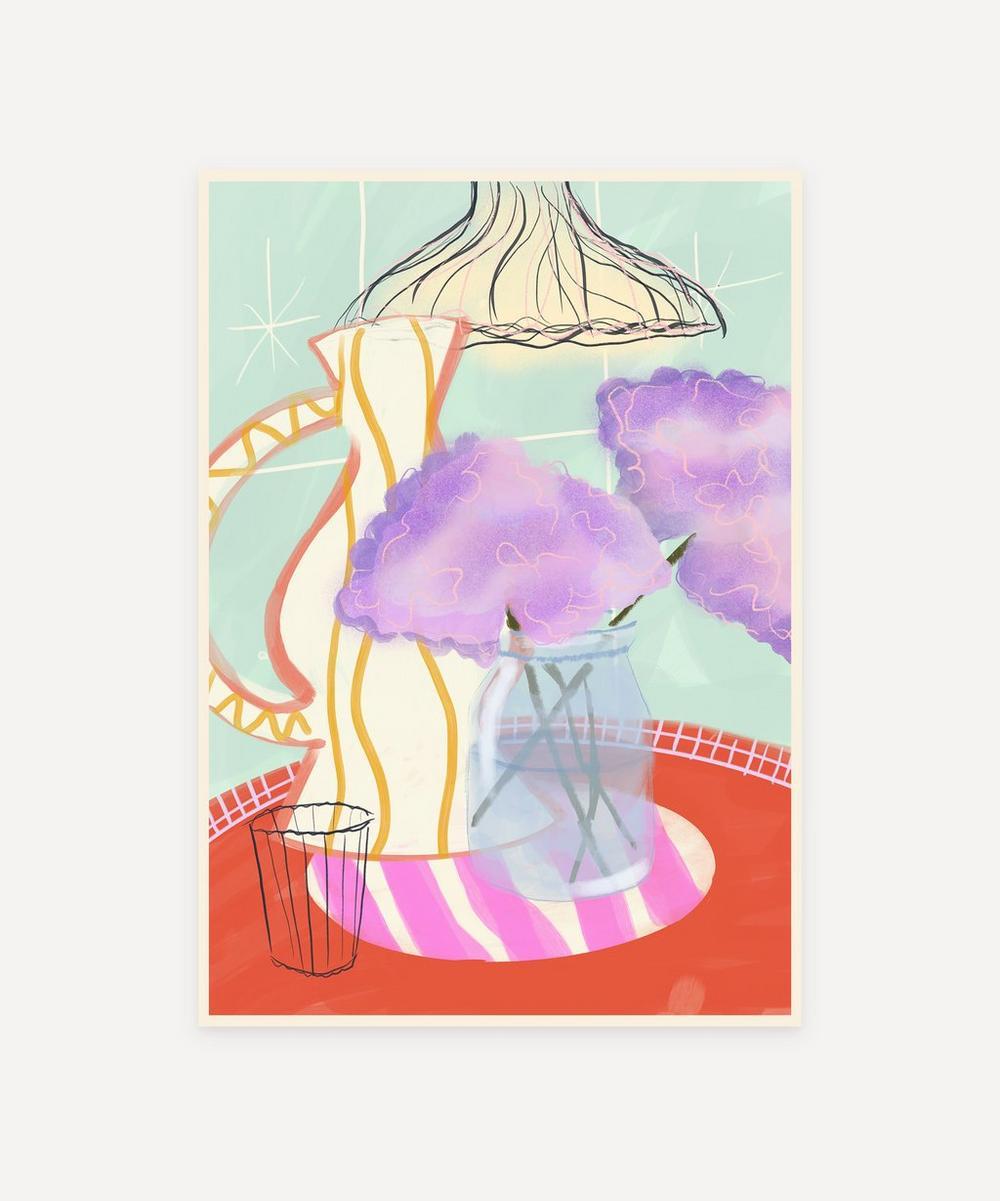 Natalia Bagniewska - Spring Unframed Print