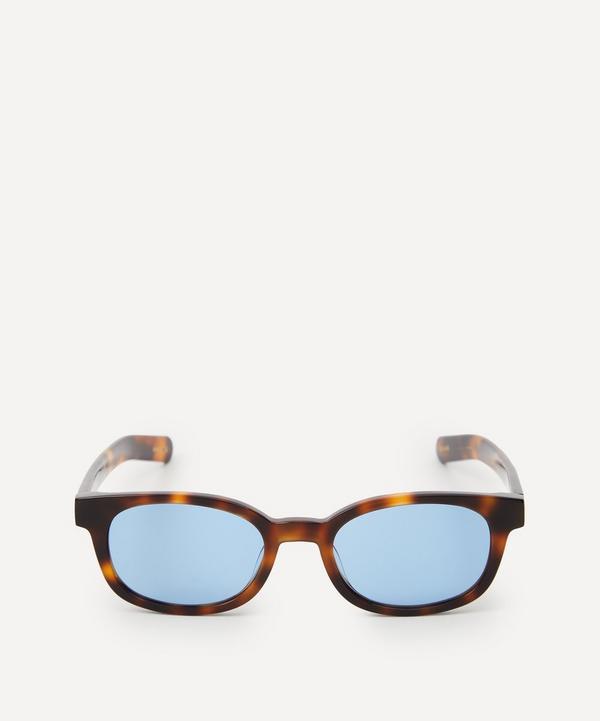 Flatlist - Le Bucheron Tortoise Sunglasses