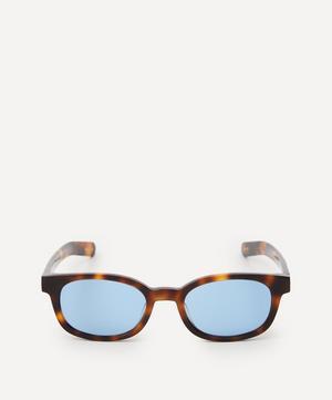 Le Bucheron Tortoise Sunglasses