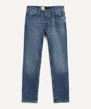 Iggy Skinny April Skies Jeans