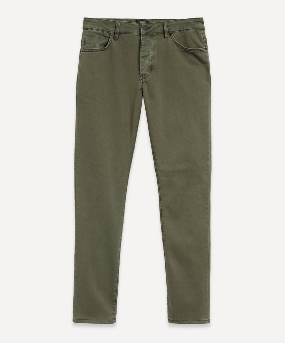 Neuw - Lou Slim Jeans in Liberte Green