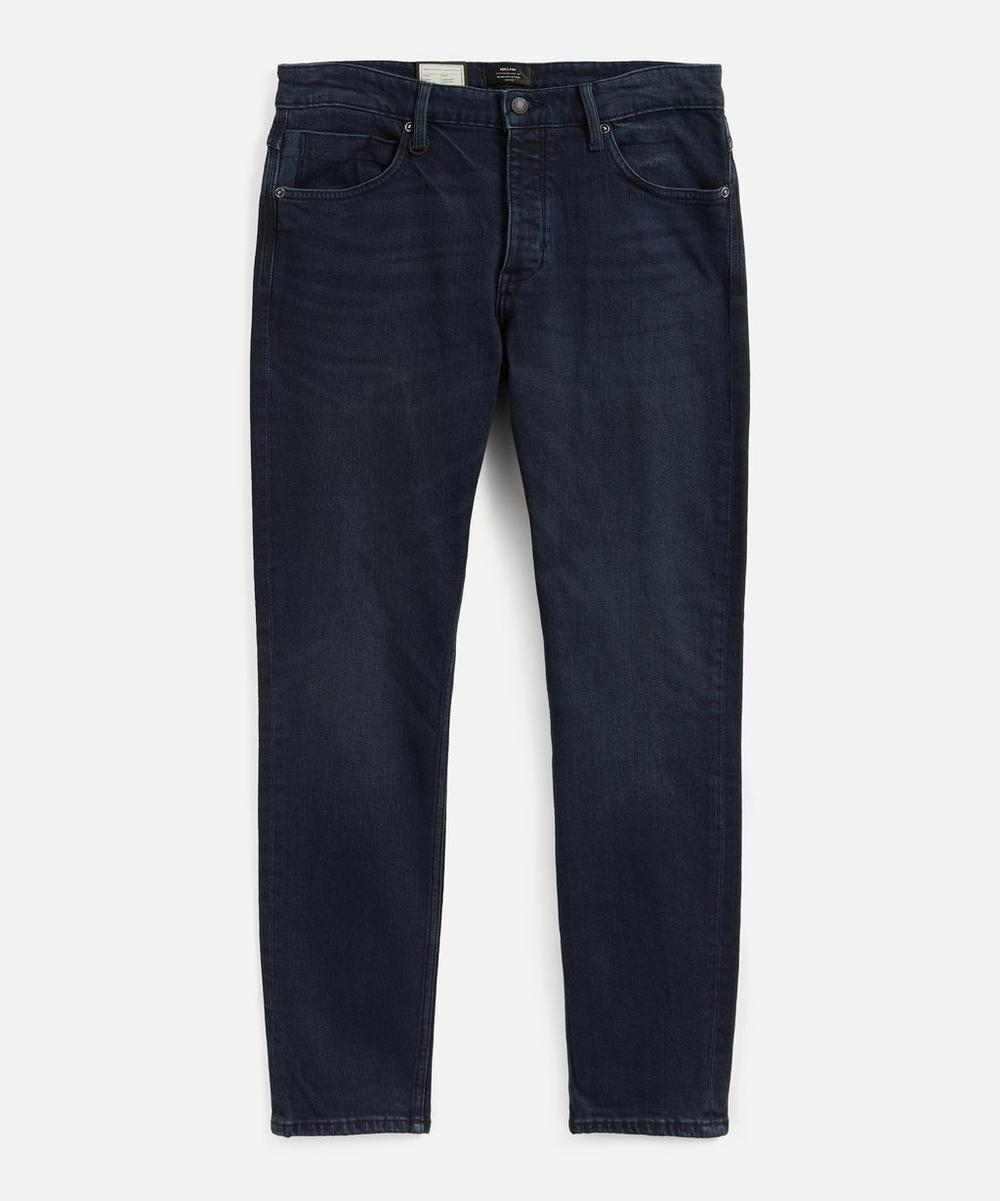 Neuw - Lou Slim Silent Water Jeans