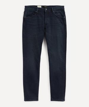 Lou Slim Silent Water Jeans