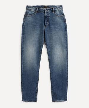 Ray Straight New Noise Jeans