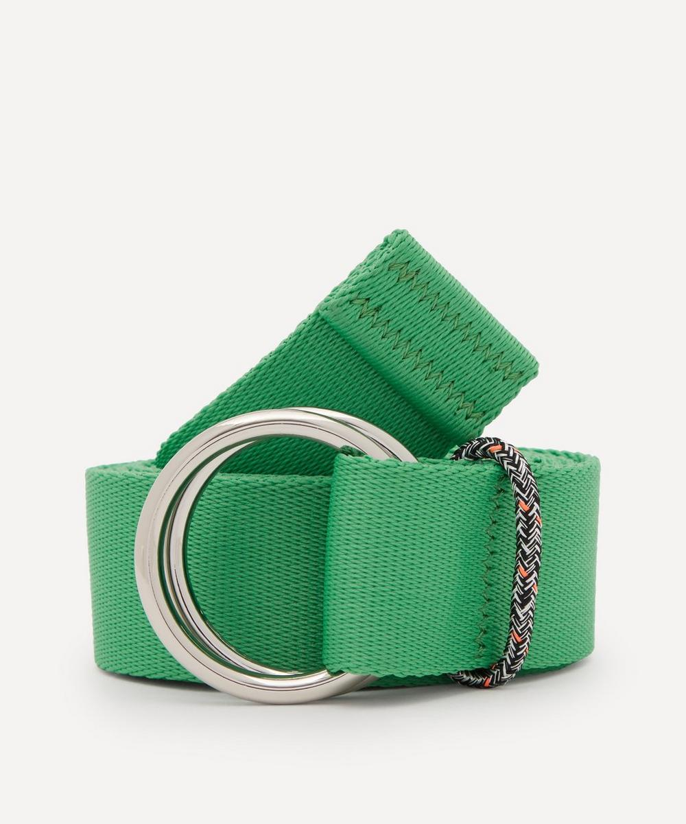 Ganni - Webbing Belt