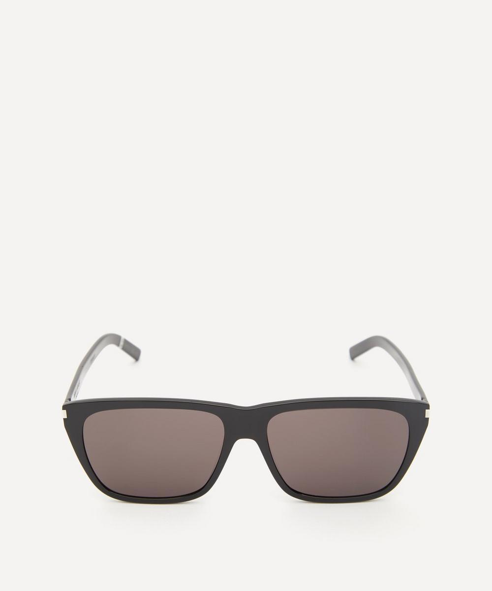 Saint Laurent - Slim Acetate Sunglasses