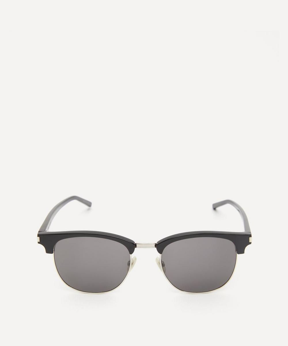 Saint Laurent - Round Sunglasses