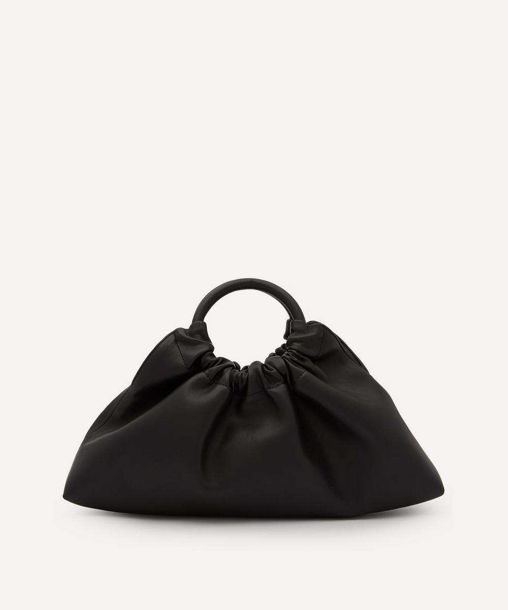 Nanushka - Trapeze Vegan Leather Handbag