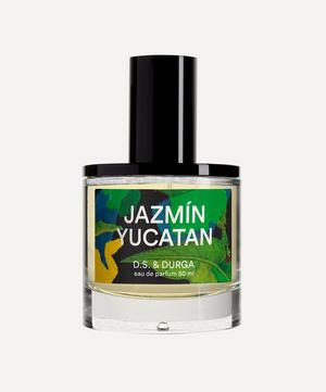 Jazmín Yucatan Eau de Parfum 50ml