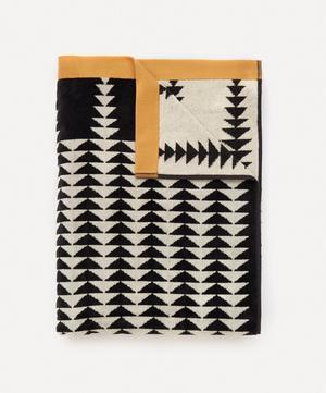 1923 Harding Beach Towel