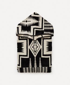 Harding Hooded Towel