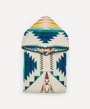 Falcon Cove Hooded Towel