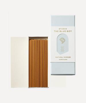 Natural Incense Golden Hour 30g