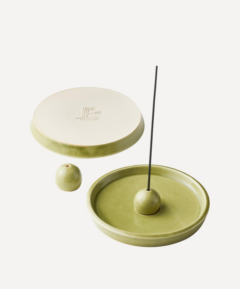 STUDIO THE BLUE BOY - Your First Incense Kit Palm Reader