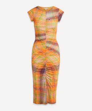 Campo Esque Print Dress
