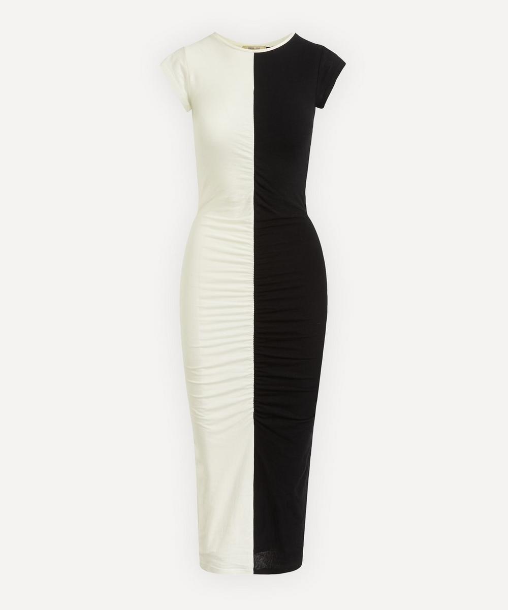 Paloma Wool - Domino Monochrome Dress