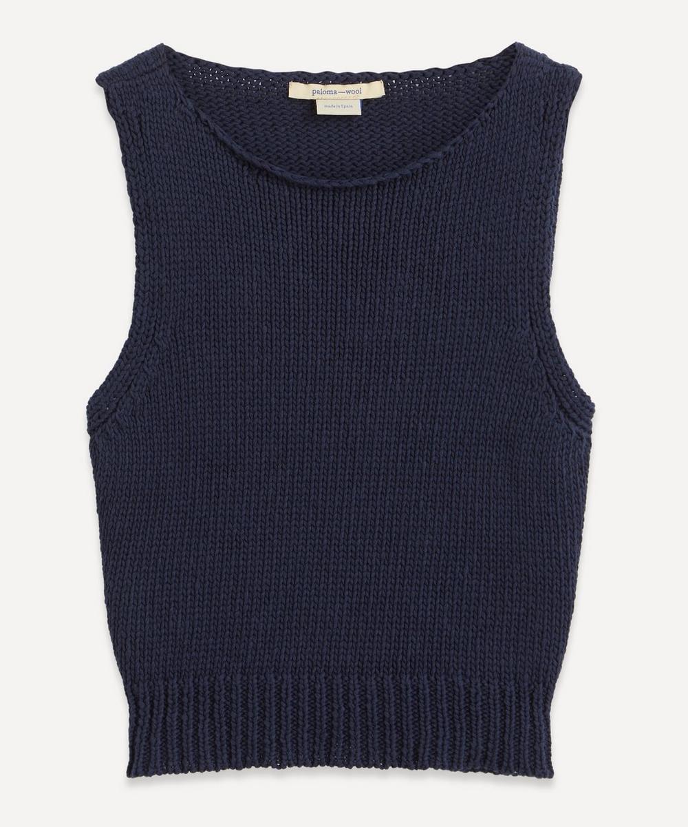 Paloma Wool - Jiggly Knit Top