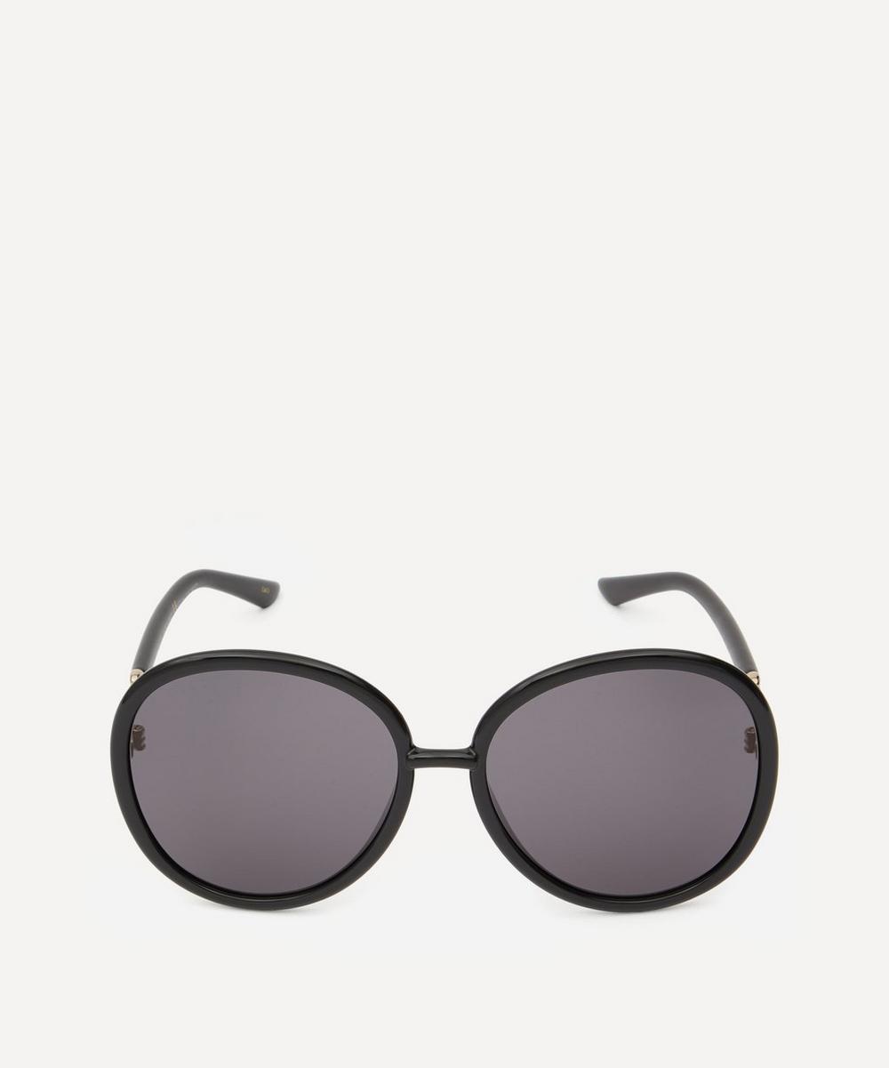 Gucci - Round Sunglasses