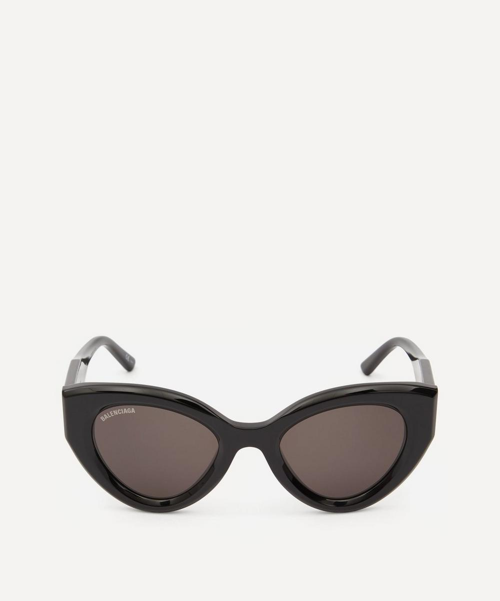 Balenciaga - Cat-Eye Sunglasses