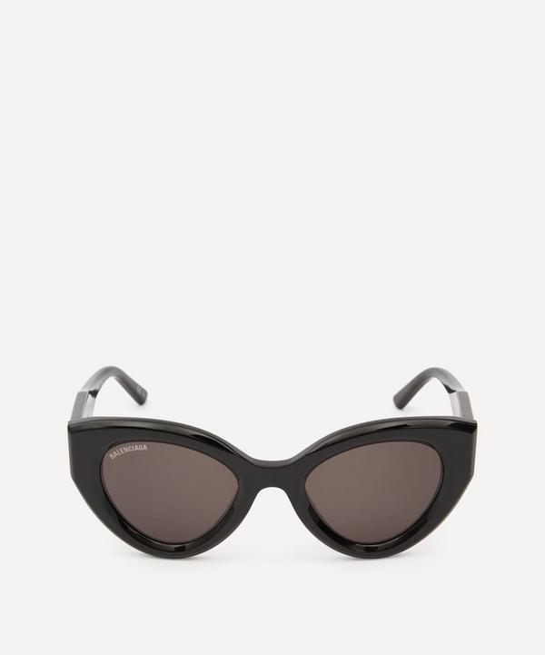 Balenciaga - Cat-Eye Sunglasses