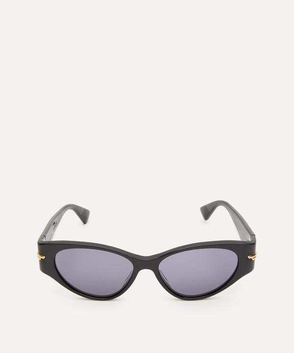 Bottega Veneta - Cat-Eye Sunglasses
